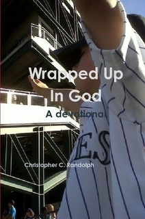 Wrapped Up In God the devotional